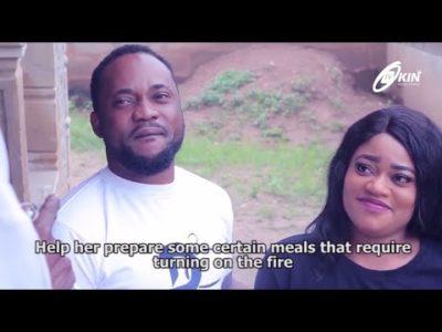 Bad In Law Latest 2019 Yoruba Movie