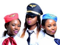How To Become An Air Hostess In Nigeria 2019