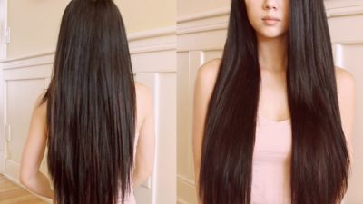 How To Grow A Long Nigeria Hair Natural And Herbal Methods