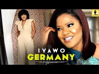 Iyawo Germany Latest 2019 Yoruba Movie
