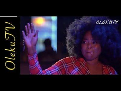 Ejika [Shoulder] Latest 2019 Yoruba Movie