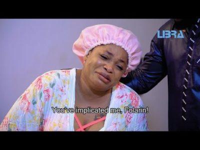 Olukoya Latest 2019 Yoruba Movie