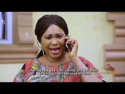 Alagbara Meji Latest 2019 Yoruba Movie
