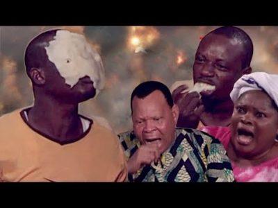 Ebi Olounje Latest 2019 Yoruba Movie