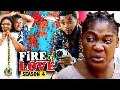 Mercy Johnson 2019 Latest Nigerian Nollywood Movie