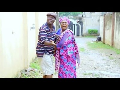 Handbag (Apamowo) Latest 2019 Yoruba Movie