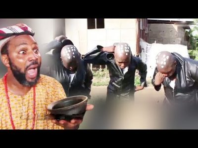Black Messengers Ojise Dudu Latest 2019 Yoruba Movie