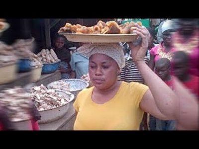 Omo Oniponmo Latest 2019 Yoruba Movie