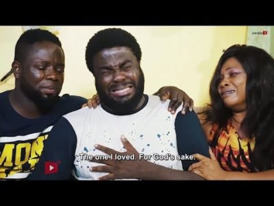 Idi Abajo Latest 2019 Yoruba Movie