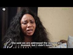 Lori Titi - New Intriguing Yoruba Movie