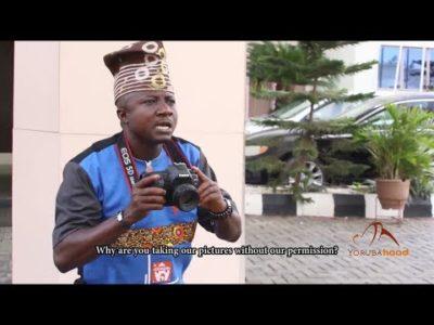 Kuranga Latest 2019 Yoruba Movie