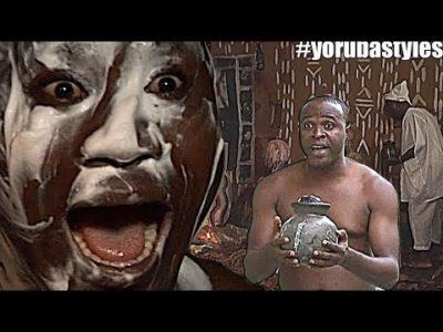 Ose Abudo Latest 2019 Yoruba Movie