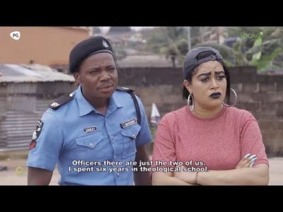Police & Thief (Olopa Ati Ole) Latest 2019 Yoruba Movie