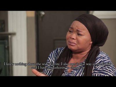 Obe Eyin Latest 2019 Yoruba Movie