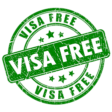 Countries You Can Visit Without Visa For Nigerian Passport Holders 2019