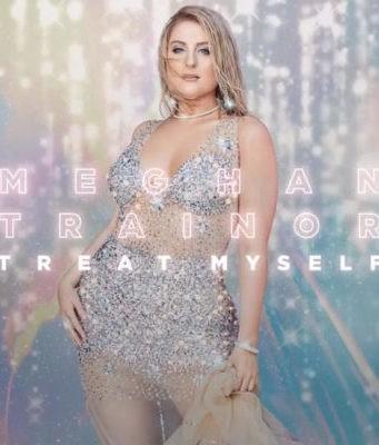 Meghan Trainor New Album Treat Myself