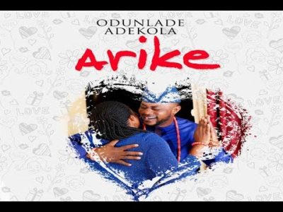 Odunlade Adekola Arike