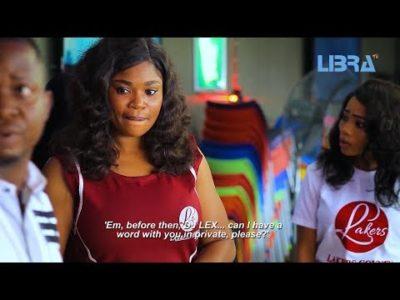Dj Lex Latest 2019 Yoruba Movie