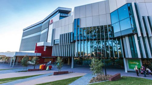 Colin Aikman Scholarships At Victoria University Of Wellington in New Zealand, 2019
