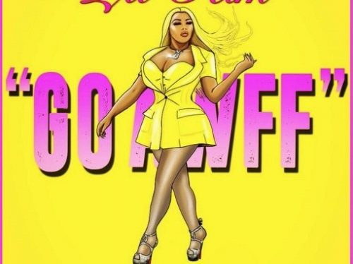 Go Awff Lyrics Lil Kim