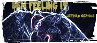 Jethro Cephas - Dem feeling it
