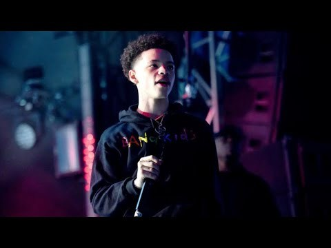 Lyrics of 22 Shots Song By Lil Mosey