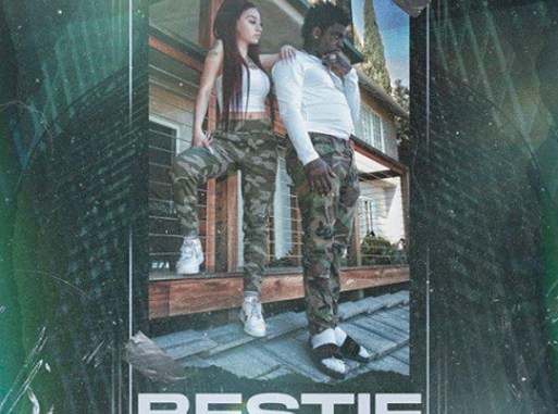 Lyrics of Bestie Song By Bhad Bhabie
