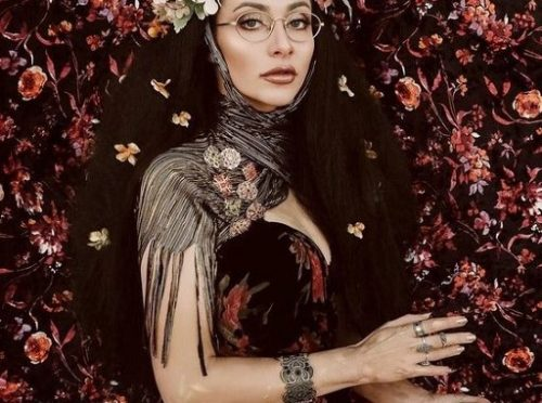 Brunette Ambition Lyrics Qveen Herby