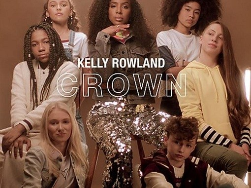 Lyrics of Crown Song By Kelly Rowland