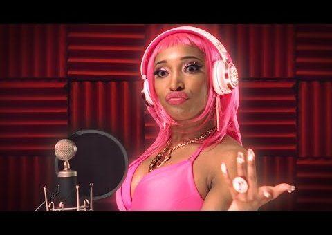 Lyrics of Plungers and Assholes Song By Nicki Minaj