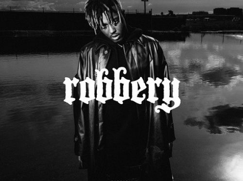 Robbery Lyrics Juice WRLD