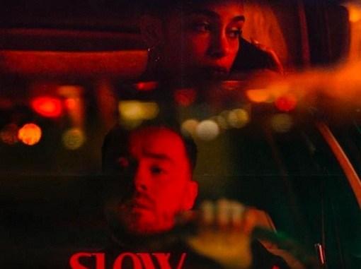Lyrics of Slow Down Song By Maverick Sabre