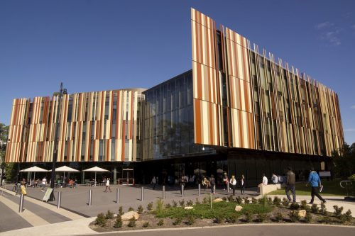NRIA and Macquarie Co-Funded Scholarship Program at Macquarie University