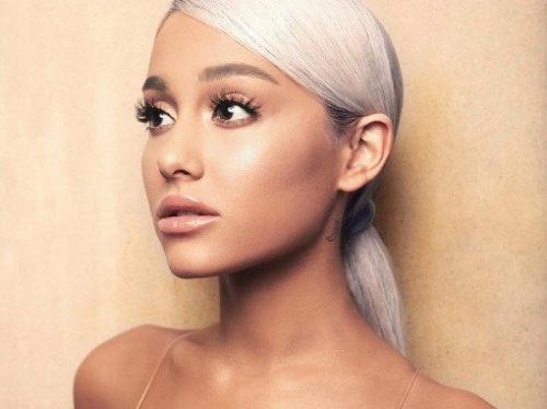 Oh Darling Lyrics Ariana Grande