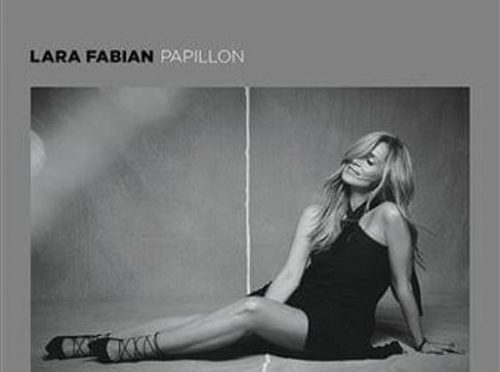 Paroles de chanson Alcyon de Lara Fabian