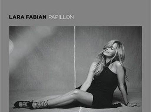 Paroles de la chanson Superman de Lara Fabian