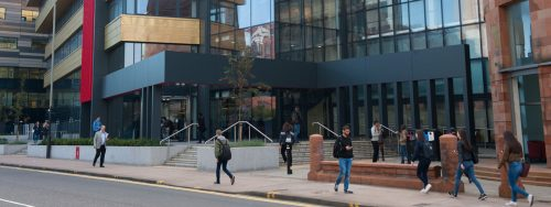 2019 Postgraduate Research Scholarships At University Of Strathclyde in UK
