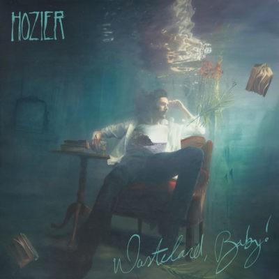 Hozier Album Wasteland, Baby!