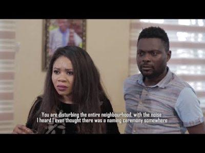Ilu Aje Latest 2019 Yoruba Movie