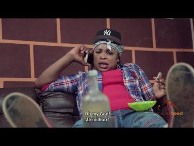 Public Figure Latest 2019 Yoruba Movie