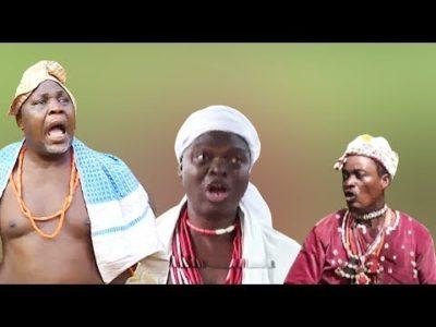 The Warlords Latest 2019 Yoruba Movie