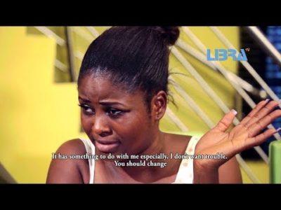 Scandal Latest 2019 Yoruba Movie