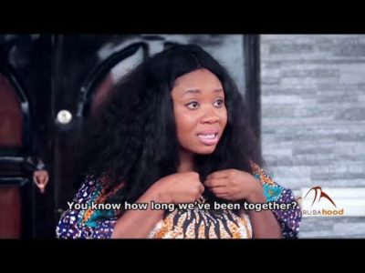 Afurugbin Latest 2019 Yoruba Movie
