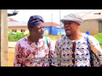 Oba ati Mula Latest 2019 Yoruba Movie