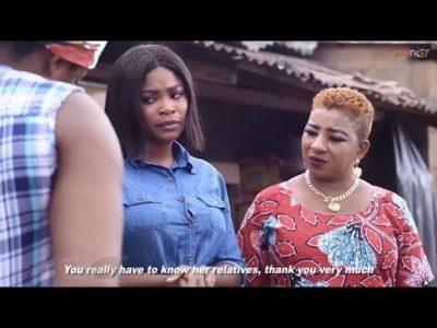 Sniper Girls Latest 2019 Yoruba Movie