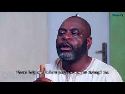 Omije Afoju Latest 2019 Yoruba Movie