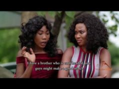 Ijebi Tani Latest 2019 Yoruba Movie