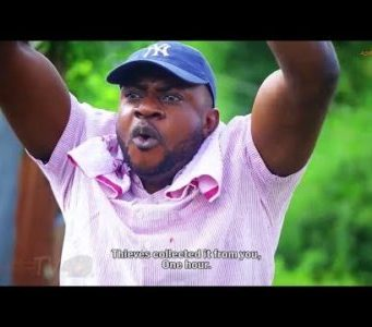 Malu Latest 2019 Yoruba Movie