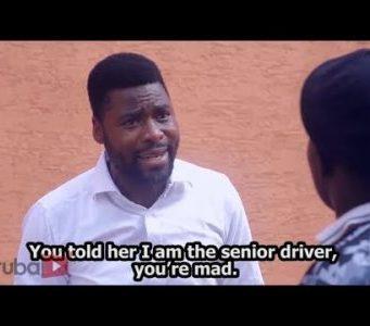 Manama Latest 2019 Yoruba Movie