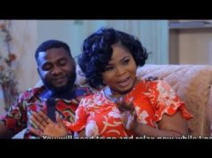 My Mother And I Latest 2019 Yoruba Movie